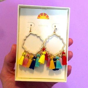 C&C California earrings